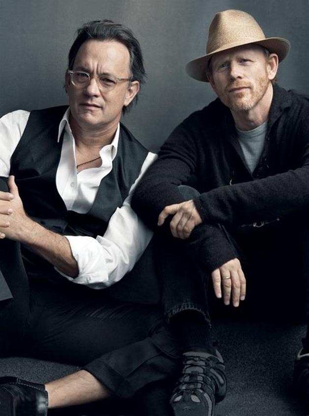 Tom Hanks e Ron Howard estarão em Inferno, adaptação do livro de Dan Brown