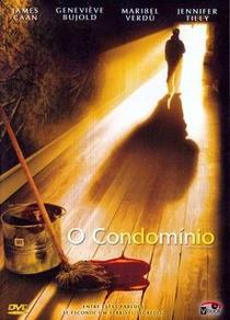 O Condomínio - Poster / Capa / Cartaz - Oficial 1