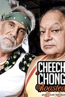 Cheech And Chong: Roasted - Poster / Capa / Cartaz - Oficial 1