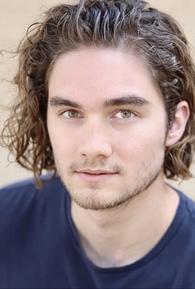 Josh Moreno