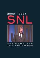Saturday Night Live (29ª Temporada) (Saturday Night Live (Season 29))