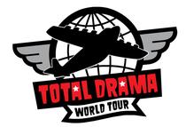 Drama Total, Turnê Mundial - Poster / Capa / Cartaz - Oficial 3