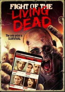 Fight of The Living Dead (1ª Temporada) - Poster / Capa / Cartaz - Oficial 1