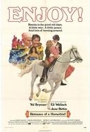 Romance de um Ladrão de Cavalo (Romansa konjokradice)