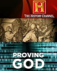 Provando a Existência de Deus (History Channel) - Poster / Capa / Cartaz - Oficial 1