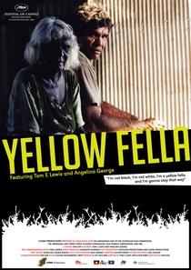 Yellow Fella - Poster / Capa / Cartaz - Oficial 1