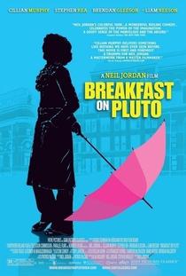 Café da Manhã em Plutão - Poster / Capa / Cartaz - Oficial 6