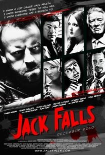 Jack Falls - Poster / Capa / Cartaz - Oficial 1