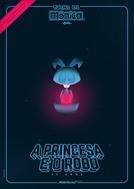 A Turma da Mônica em A Princesa e o Robô (A Turma da Mônica em A Princesa e o Robô)