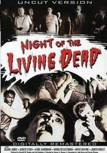 A Noite dos Mortos-Vivos - Poster / Capa / Cartaz - Oficial 11