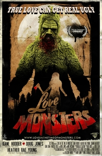 Love In The Time Of Monsters - Poster / Capa / Cartaz - Oficial 1
