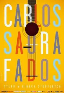 Fados - Poster / Capa / Cartaz - Oficial 3