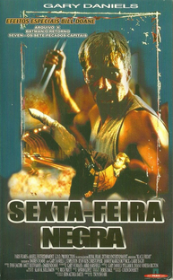 Sexta-Feira Negra - Poster / Capa / Cartaz - Oficial 2