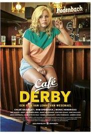 Café Derby  - Poster / Capa / Cartaz - Oficial 1