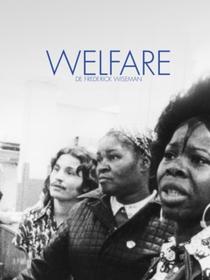 Welfare - Poster / Capa / Cartaz - Oficial 1