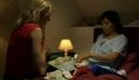 Tarot reading - Nighty Night - BBC comedy