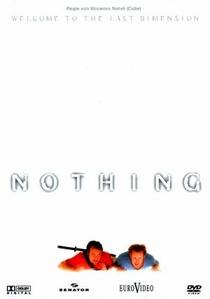 Nothing - Poster / Capa / Cartaz - Oficial 3