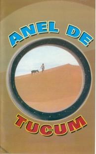 O anel de tucum - Poster / Capa / Cartaz - Oficial 2