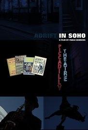 Adrift in Soho - Poster / Capa / Cartaz - Oficial 1