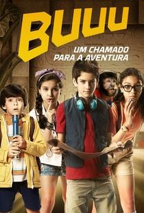 Buuu - Um Chamado para a Aventura (1ª Temporada) - Poster / Capa / Cartaz - Oficial 1