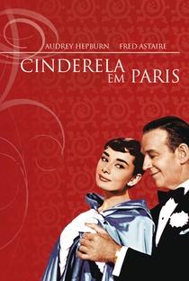 Cinderela em Paris - Poster / Capa / Cartaz - Oficial 10