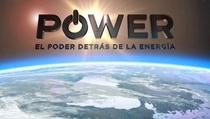 Power: O Poder por Trás da Energia - Poster / Capa / Cartaz - Oficial 1