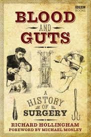 Sangue e Vísceras: A História da Cirurgia - Poster / Capa / Cartaz - Oficial 1