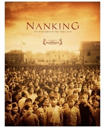 Nanking - Poster / Capa / Cartaz - Oficial 1