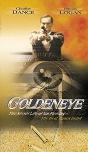 Espião de Ouro - Poster / Capa / Cartaz - Oficial 1