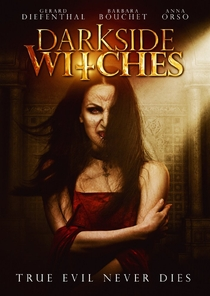 Darkside Witches - Poster / Capa / Cartaz - Oficial 1