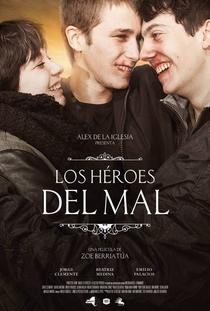 Os Heróis do Mal - Poster / Capa / Cartaz - Oficial 1