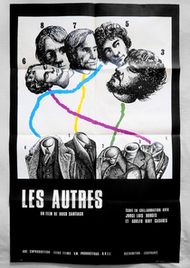 The Others - Poster / Capa / Cartaz - Oficial 1