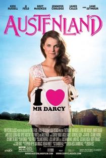 Austenland - Poster / Capa / Cartaz - Oficial 1