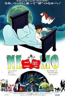 Little Nemo Pilot II - Poster / Capa / Cartaz - Oficial 1