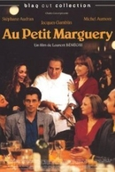 Jantar de Despedida (Au petit Marguery)