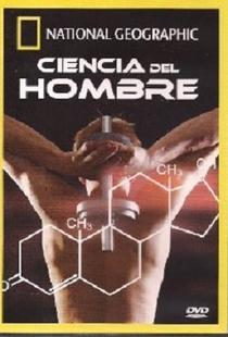 A Ciência  do Homem - Poster / Capa / Cartaz - Oficial 1