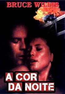 A Cor da Noite - Poster / Capa / Cartaz - Oficial 2