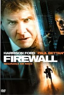 Firewall: Segurança em Risco - Poster / Capa / Cartaz - Oficial 2