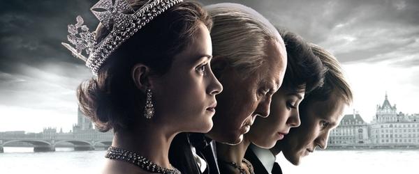 The Crown: Publicando a Lenda - Infinitividades