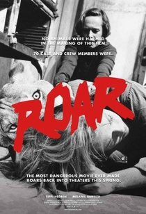 Roar - Poster / Capa / Cartaz - Oficial 4