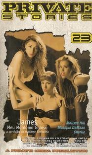 James, Meu Mordomo Guloso - Poster / Capa / Cartaz - Oficial 1