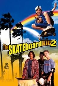 Skate Board Kid 2 - Poster / Capa / Cartaz - Oficial 1