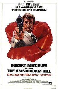 Assassinato em Amsterdam - Poster / Capa / Cartaz - Oficial 2