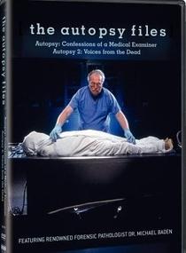 Autópsia 2: Vozes Dos Mortos - Poster / Capa / Cartaz - Oficial 1