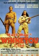 A Lei dos Apaches (Winnetou - 1. Teil)