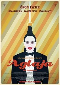 Aglaja - Poster / Capa / Cartaz - Oficial 1