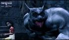 Frankenstein vs the Wolfman (2008)