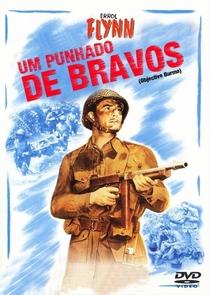 Um Punhado de Bravos - Poster / Capa / Cartaz - Oficial 7