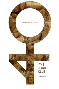 The Onania Club - Poster / Capa / Cartaz - Oficial 1