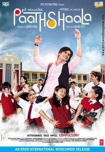 Get Educated: Paathshaala - Poster / Capa / Cartaz - Oficial 1